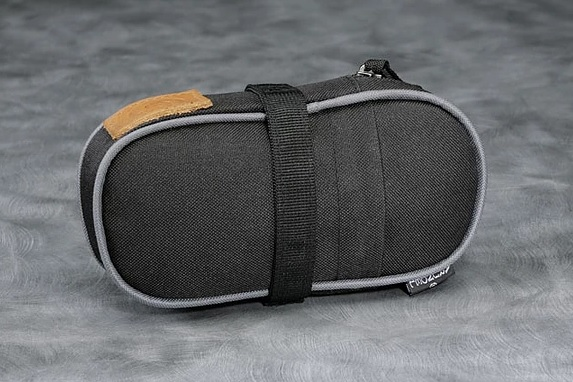 ARUNDEL (アランデル) TUBI SEAT BAG サドルバッグ