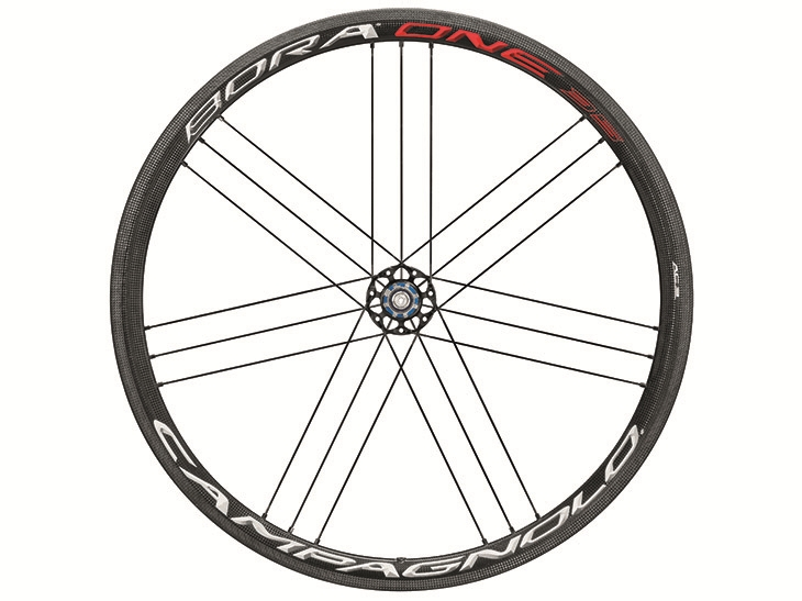 CAMPAGNOLO カンパニョーロ BORA ONE ボーラワン 35  「AC3」 WO クリンチャーホイール (前後セット)