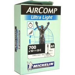 MICHELIN ミシュラン AIR COMP Ultra Light チューブ