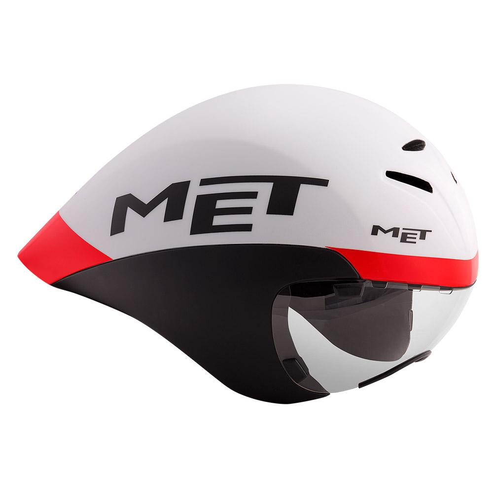 MET メット DRONE ドローン エアロ ヘルメット