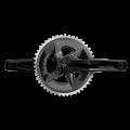 SRAM スラム Rival AXS Power Meter DUB 2x クランクセット