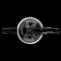 SRAM スラム Rival AXS Power Meter DUB Wide 2x クランクセット