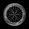 ZIPP ジップ 808 Firecrest Disc-brake ディスクブレーキ カーボンクリンチャー /チューブレス ホイール (2021)