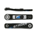 【在庫限り特価!】 STAGES Power meter ステージズ パワーメーター Stages Carbon for FSA & SRAM BB30 GEN2