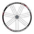 '17 CAMPAGNOLO カンパニョーロ SCIROCCO シロッコ 35 CX WO クリンチャーホイール (前後セット) <WH13-SCXCFRB>