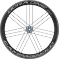 '17 CAMPAGNOLO カンパニョーロ BORA ONE ボーラワン 50 WO クリンチャーホイール ダークラベル (前後セット) <WH15-BOCFR150DK>