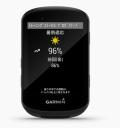 GARMIN (ガーミン) Edge (エッジ) 530 本体のみ GPS サイクルコンピュータ