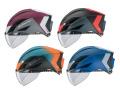 【2019 NEW カラー】 OGK オージーケー AERO R1 エアロ R1 ヘルメット