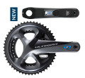 STAGES Power meter ステージズ パワーメーター Shimano Ultegra シマノ アルテグラ R8000 Dual Sided (両側) GEN3