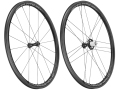 CAMPAGNOLO カンパニョーロ BORA WTO 33 ボーラ WTO 33  「AC3」 2WAY-FIT ホイール (前後セット)