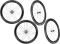 CAMPAGNOLO カンパニョーロ BORA WTO 60 ボーラ WTO 60  「AC3」 2WAY-FIT ホイール (前後セット)