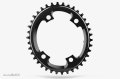 absolute BLACK OVAL CX PCD110/4arm Narrow-Wide Chainring (ナローワイドチェーンリング)