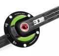 POWER 2 MAX パワーツーマックス Type-NG Rotor3D Plus クランク + センサー