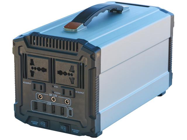 エレキテルボックスG500