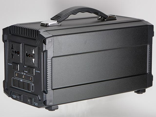 エレキテルボックスG500 B