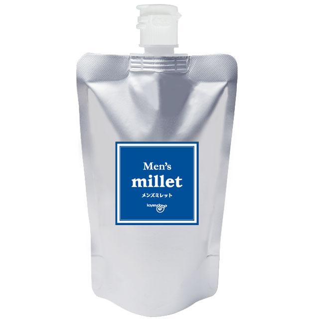 男性に人気の『回生堂 メンズミレット』(300ml 10~30日分)