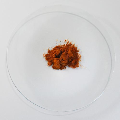 ベニバナ黄色素「サフラワーY1500」 (水溶性・液状) 500g