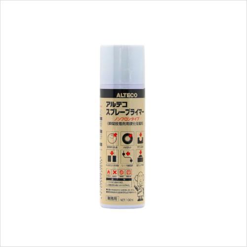 瞬間接着剤用硬化促進剤 アルテコ スプレープライマー 100ml / カラーマーケット
