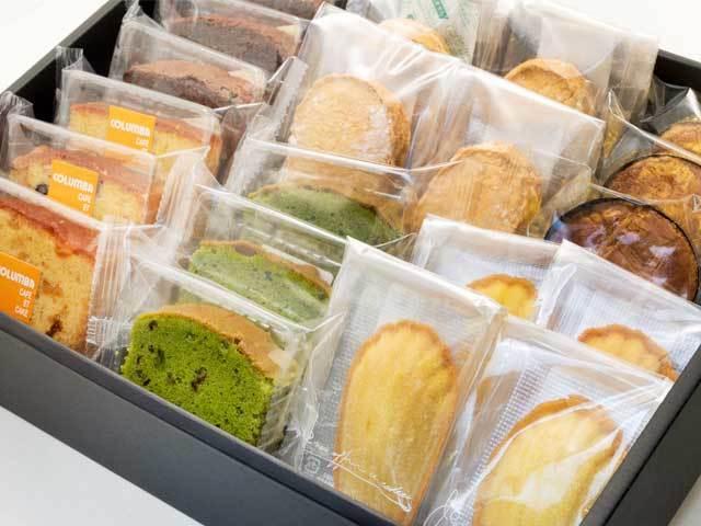 焼き菓子アソートボックス Provence