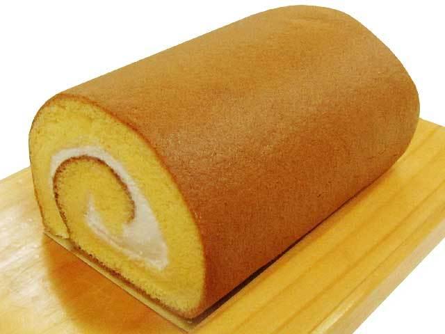味噌ロールケーキ