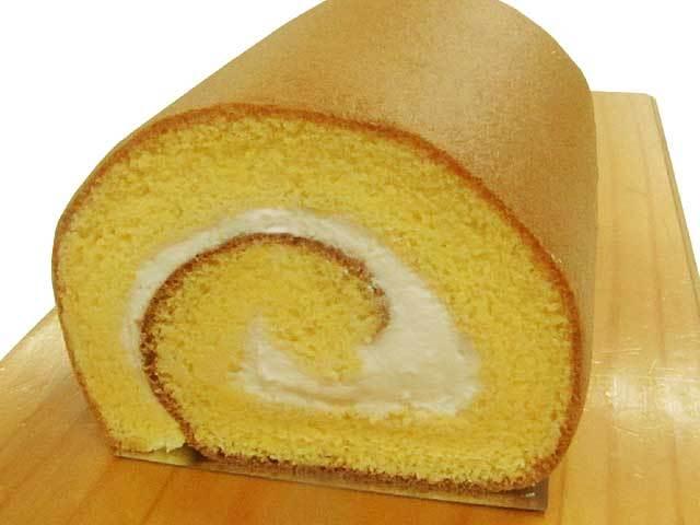 塩ロールケーキ