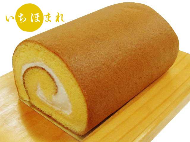 福井生粋いちほまれ100%使用米粉ロール味噌