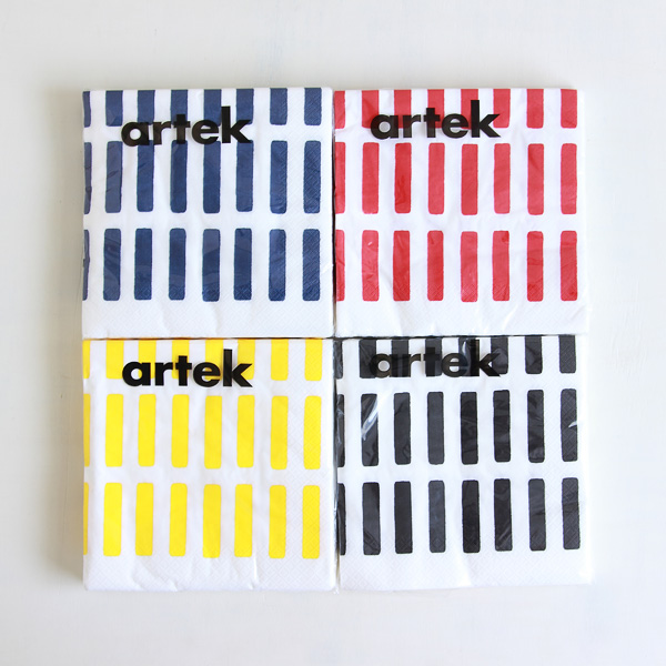 artek/アルテック/ペーパーナプキン(L)/SIENA