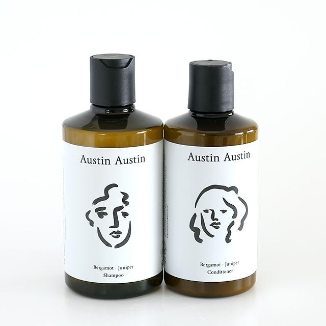 Austin Austin/オースティン・オースティン/ヘアケア(シャンプー・コンディショナー)