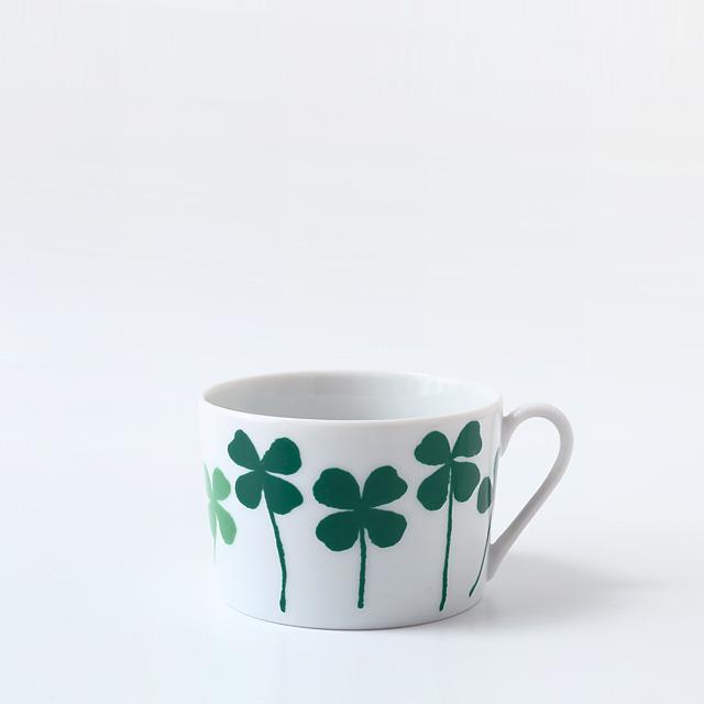 House of Rym/ハウスオブリュム/ティーカップ/Lucky clover