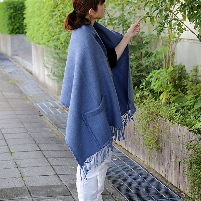 LAPUAN KANKURIT/ラプアンカンクリ/ショール/UNI(全10色)