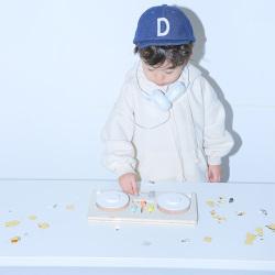 dou?/little DJ(音あそび)