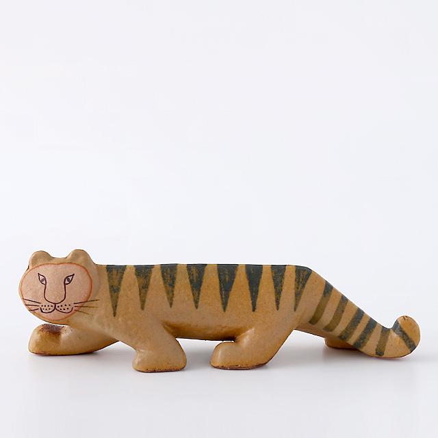 Lisa Larson/リサ・ラーソン/オブジェ/タイガー