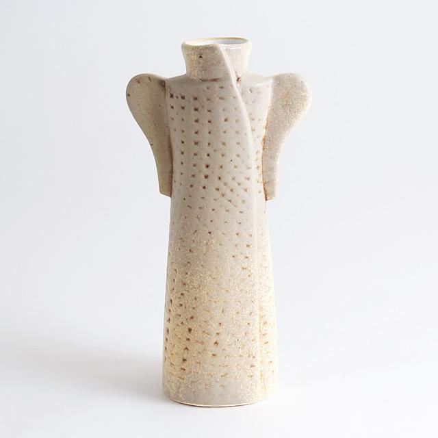 Lisa Larson/リサ・ラーソン/花瓶/コート