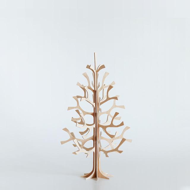 Lovi/ロヴィ/クリスマスツリー Momi-no-ki 25cm(ナチュラル)