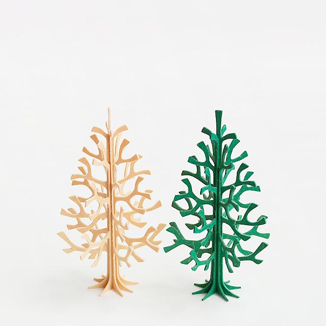Lovi/ロヴィ/ミニクリスマスツリー/ナチュラル