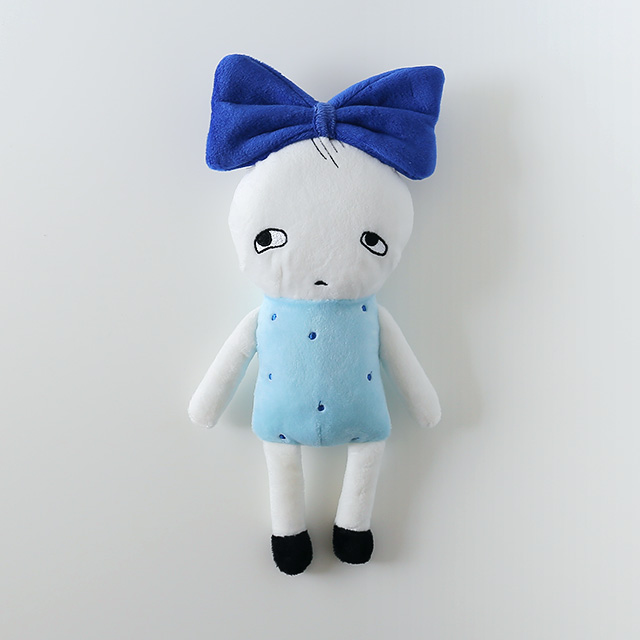 LUCKYBOYSUNDAY/ラッキーボーイサンデー/ぬいぐるみ/BABY FRIENDS/Baby Chipper