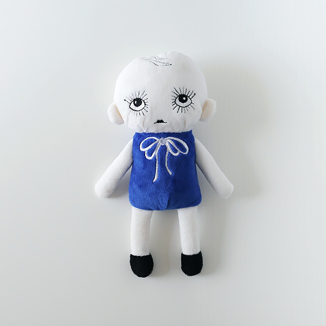 LUCKYBOYSUNDAY/ラッキーボーイサンデー/ぬいぐるみ/BABY FRIENDS/Baby Prettyboy