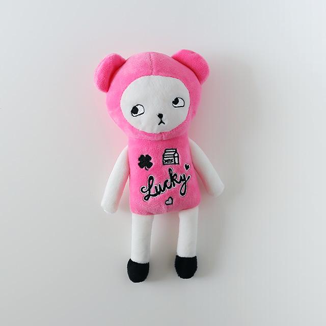 LUCKYBOYSUNDAY/ラッキーボーイサンデー/ぬいぐるみ/BABY FRIENDS/Baby Teddygirl