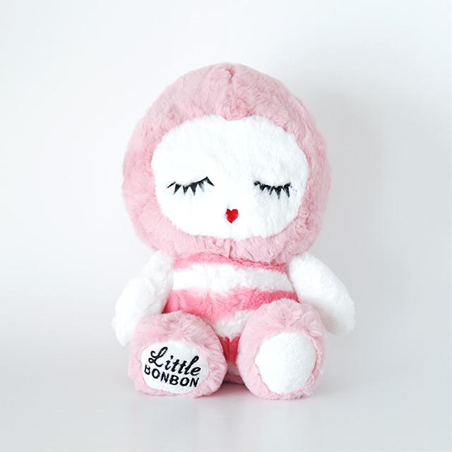 LUCKYBOYSUNDAY/ラッキーボーイサンデー/ぬいぐるみ/PLUSH FRIENDS/Little Bonbon