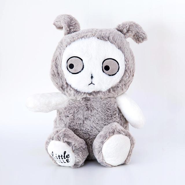 LUCKYBOYSUNDAY/ラッキーボーイサンデー/ぬいぐるみ/PLUSH FRIENDS/Little Nulle