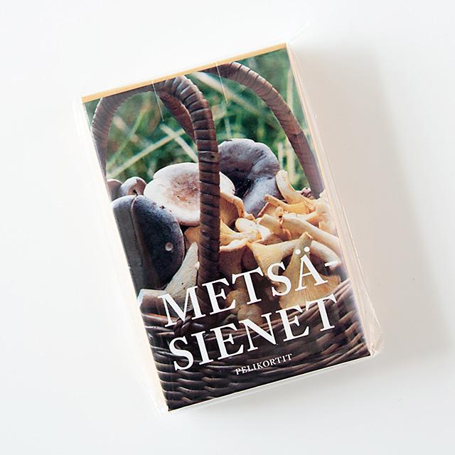 METSAKUSTANNUS/メッツァクスタンヌスン/トランプ