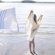 LAPUAN KANKURIT/ラプアンカンクリ/ウォッシュドリネン/バスタオル/USVA(全4色)