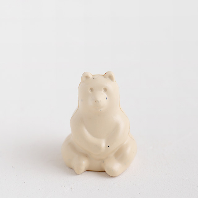 白くまキーホルダー MK-Tresmer Polar Bear Key Ring