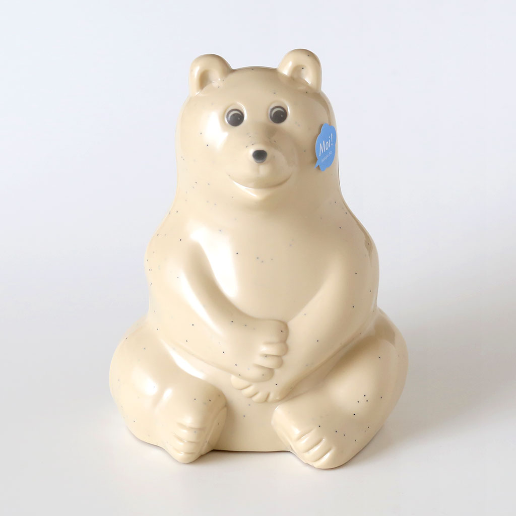 白くま貯金箱 MK-Tresmer Polar Bear Money Box