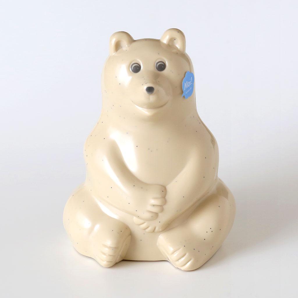 白くま貯金箱 MK-Tresmer Polar Bear Money Box