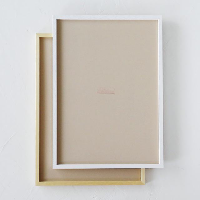 ポスターフレーム/木製/B3