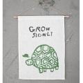 Fine Little Day/ファインリトルデイ/ウォールハンギング/GROW SLOWLY