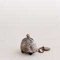 Lisa Larson/リサ・ラーソン/キーホルダー/ハリネズミ