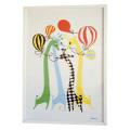Littlephant/リトルファント/ポスター/Giraffes