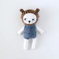 LUCKYBOYSUNDAY/ラッキーボーイサンデー/ぬいぐるみ/BABY FRIENDS/Baby Tiger